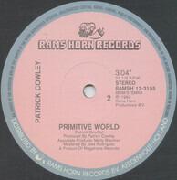 Patrick Cowley - Tech-No-Logical World / Primitive World