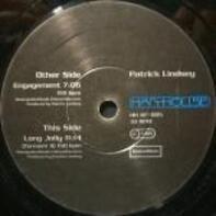 Patrick Lindsey - Engagement