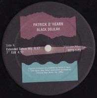 Patrick O'Hearn - Black Delilah