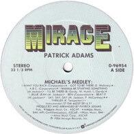 Patrick Adams - Michael's Medley