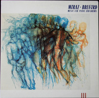 Patrick Moraz, Bill Bruford - Music For Piano And Drums