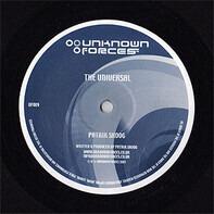 Patrik Skoog - The Universal