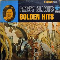 Patsy Cline - Patsy Cline's Golden Hits