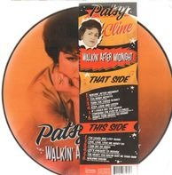 Patsy Cline - PD-WALKIN' AFTER MIDNIGHT