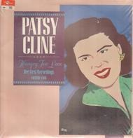 Patsy Cline - Hungry For Love - Her First Recordings, Vol. 2