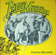 Patsy Montana - Outlaw Records