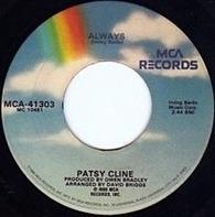 Patsy Cline - Always / I'll Sail My Ship Alone