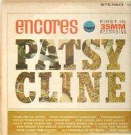 Patsy Cline - Encores