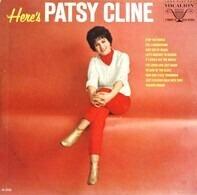 Patsy Cline - Here's Patsy Cline