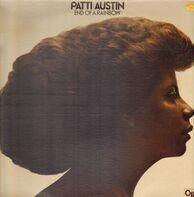Patti Austin - End of a Rainbow