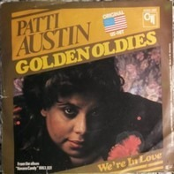 Patti Austin - Golden Oldies