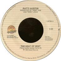 Patti Austin - The Heat Of Heat
