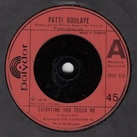 Patti Boulaye - Everytime You Touch Me