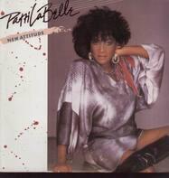 Patti LaBelle / Harold Faltermeyer - New Attitude / Axel F