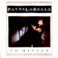 Patti LaBelle - Yo Mister