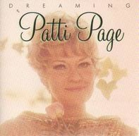 Patti Page - Dreaming
