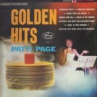 Patti Page - Golden Hits