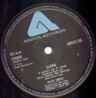 Patti Smith - Gloria / My Generation