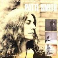 Patti Smith - Original Album Classics