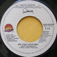 Patti Austin - Do You Love Me? / Solero