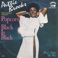 Pattie Brooks - Pop Collage Medley / Don't Make Me Wait