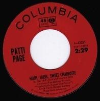 Patti Page - Hush, Hush, Sweet Charlotte