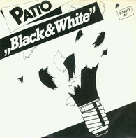 Patto - Black And White / Black And White (Instrumental)