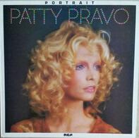 Patty Pravo - portrait