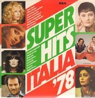Patty Pravo, Oliver Onions - Superhits Italia '78