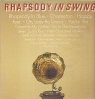 Pau Whiteman and his orchestra, Paul Whiteman and his ambassador a.o. - Rhapsody In Swing