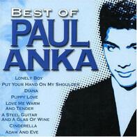 Paul Anka - Best Of