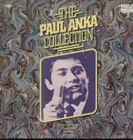 Paul Anka - The Paul Anka Collection