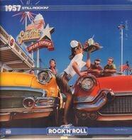 Paul Anka, The Diamonds, Chuck Berry, a.o. - The Rock 'N' Roll Era - 1957 Still Rockin'