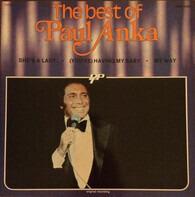 Paul Anka - The Best Of Paul Anka