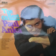 Paul Anka - The Best Of Paul Anka