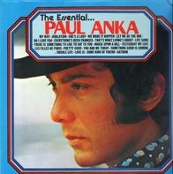 Paul Anka - The Essential...