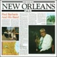 Paul Barbarin & Percy Humphrey - Sounds of New Orleans V.1