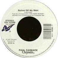 Paul Carrack - Button Off My Shirt