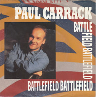 Paul Carrack - Battlefield