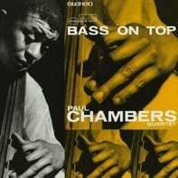 Paul Chambers - Bass On Top-RVG Edition