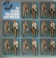 Paul Desmond, Gerry Mulligan - Two of a Mind