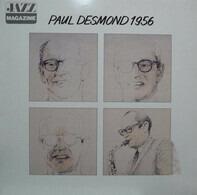 Paul Desmond - Paul Desmond 1956