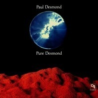 Paul Desmond - Pure Desmond