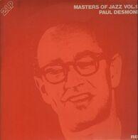 Paul Desmond - Masters Of Jazz Vol. 13