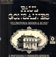 Paul Gonsalves & Johnny Hodges - Ellingtonia Moods & Blues