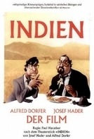 Paul Harather - Indien