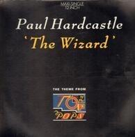 Paul Hardcastle - The Wizard
