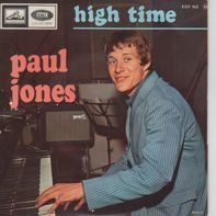Paul Jones - High Time