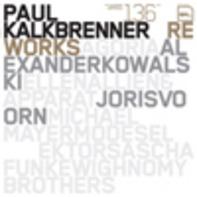 PAUL KALKBRENNER - REWORKS NO. 01 136