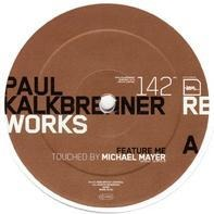 Paul Kalkbrenner - Reworks 3